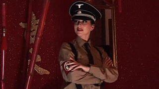 Nazi girlfriend hot porn