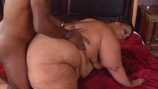 Huge Ebony