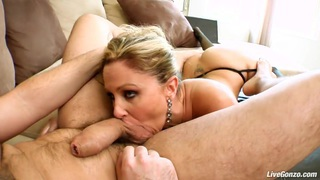Mom kitchen anal forced hot porn