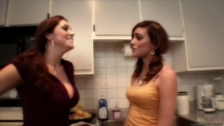 Francesca Le and Melanie Rios - Back in the Day