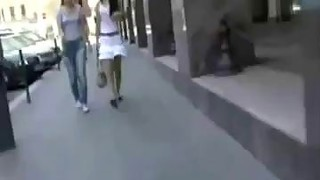 Forced Flashing In Public