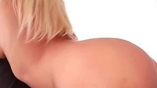 HD Blondie goes shooting meets BBC