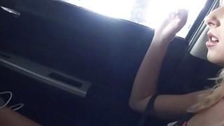 Stranded teen bangs stranger in his car