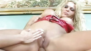 Anal threesome with Asian lass getting thrashed ro