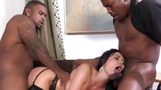 jasmine jae wants be gang banged by black men