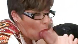 Milf Wants To See How Big Her Young Studs Cock
