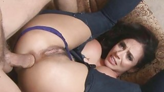 Ariella got her big booty pounded hard