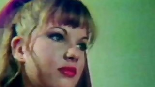 vintage cuties and lovely copulating from 1970