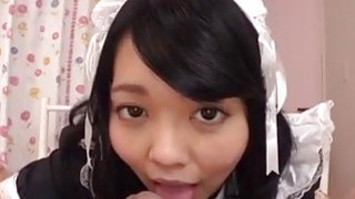 Hikaru Morikawa loves pleasing her master with sex