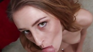 Teen Maci Winslett Fucks in POV