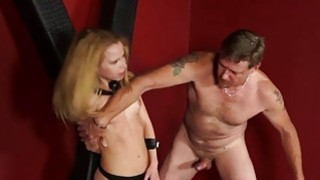 Luscious babe Alina West wanted hard meaty dick fo