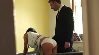 Blackmail son mother sex hot porn