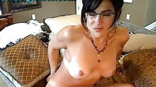 Hot Dirty Talking Milf DP Webcam Show