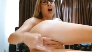 Dildo anal fun