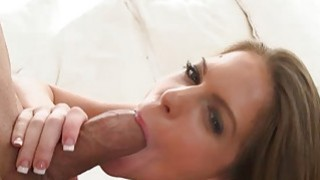 Stacey Levine gets her craved big dick