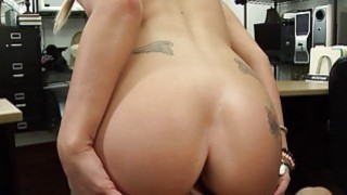 Amateur puppy lover screwed by pervert pawn dude