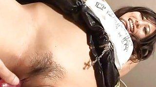 Japanese sex granny hot porn
