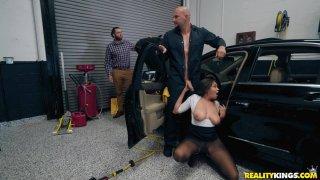 My Mechanic Fucked My Wife