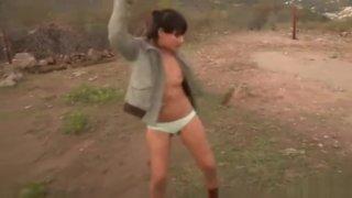 Drunk girl forced to strip raped grandpa hot porn